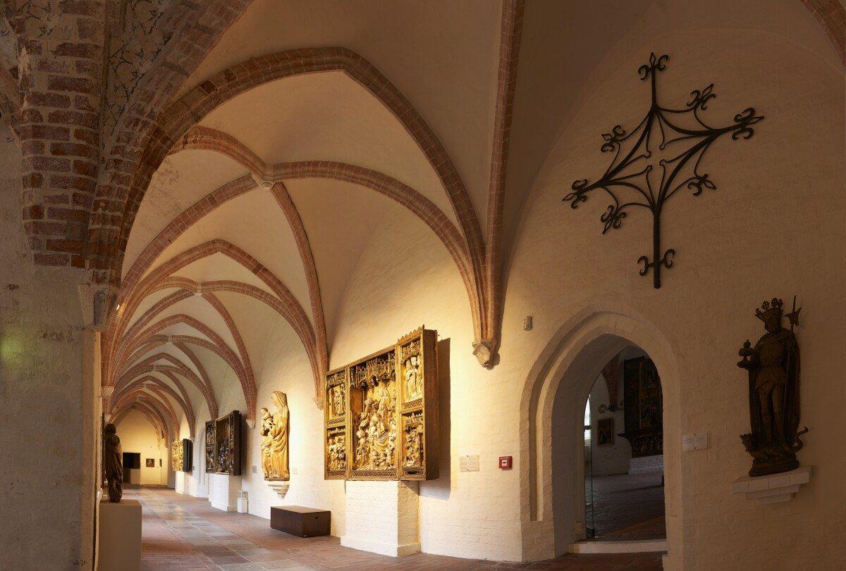 Home St Annen Museum Die Lubecker Museen